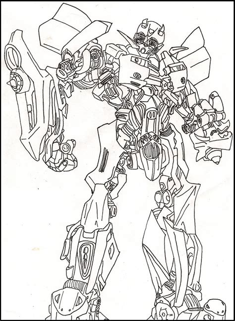 transformers coloring pages bumblebee coloring pages bumble bee transformers coloring picture for kids