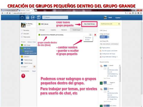 tutorial edmodo 2015 tutorial edmodo 2013 manual para profesor