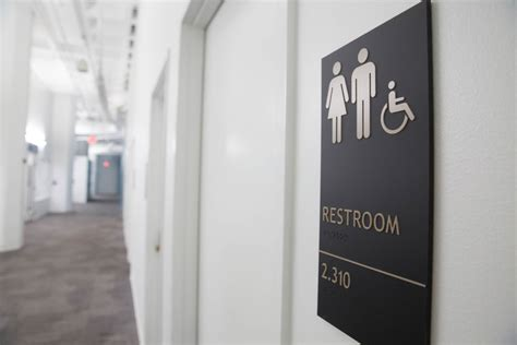 Bathroom Bill Here S What The Bathroom Bill Means In Plain
