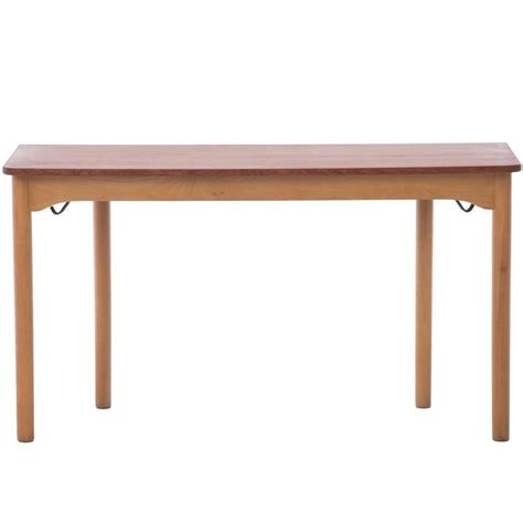Modern School Desk Modern School Desk Console Table By Arne Jacobsen At 1stdibs