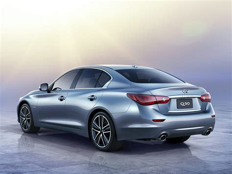 infinity car back 2014 infiniti q50 hybrid price photos reviews features