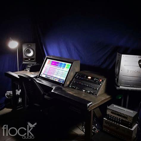slate raven mti2 desk 8 best nice racks straight studio racks images on