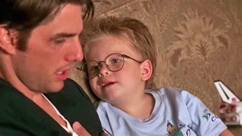 Changed Tom Cruise Still A Mentor by The Kid From Jerry Maguire Is Now A Ripped Jiu Jitsu
