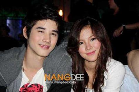 film thailand baifern mario maurer and baifern pimchanok thai love team best