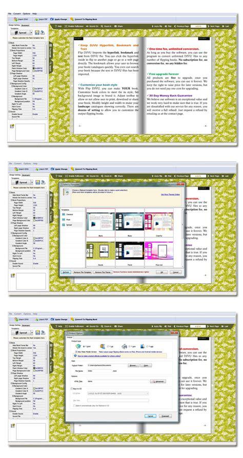 novel format djvu software to read djvu files