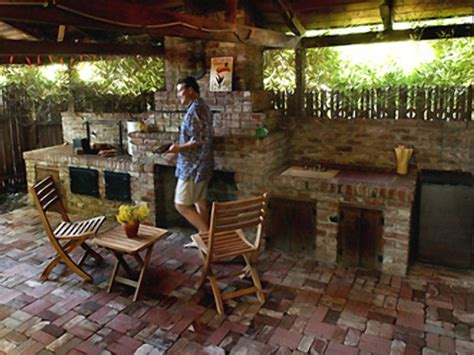 Tuscan Kitchen Design by Building Some Outdoor Kitchen Here Are Some Outdoor