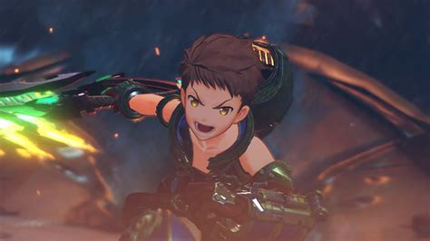 xenoblade chronicles 2 gets and xenoblade chronicles 2 gets a brief commercial nintendo wire