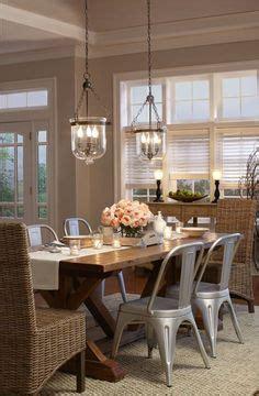 farmhouse style dining room tables memes farmhouse meets mid century modern glam home