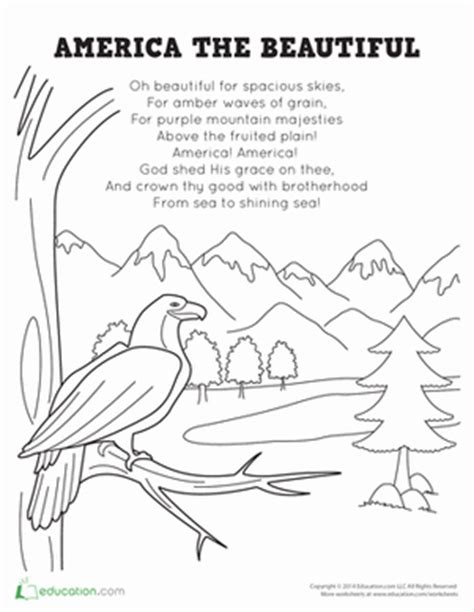 the coloring book song lyrics preschool places coloring pages printables education