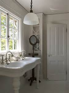 Pictures Of Bathrooms With Double Sinks by Double Parisian Pedestal Sink French Bathroom Wendy