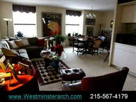 philadelphia appartments philadelphia apartments for rent westminster arch apartments youtube