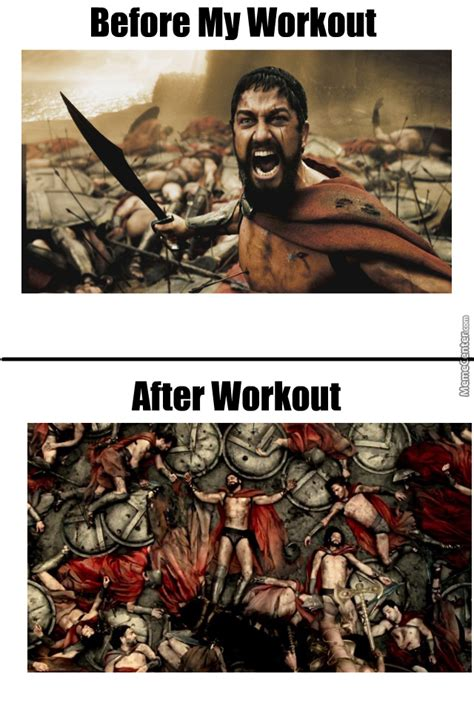 Working Out Meme - working out by pano442 meme center