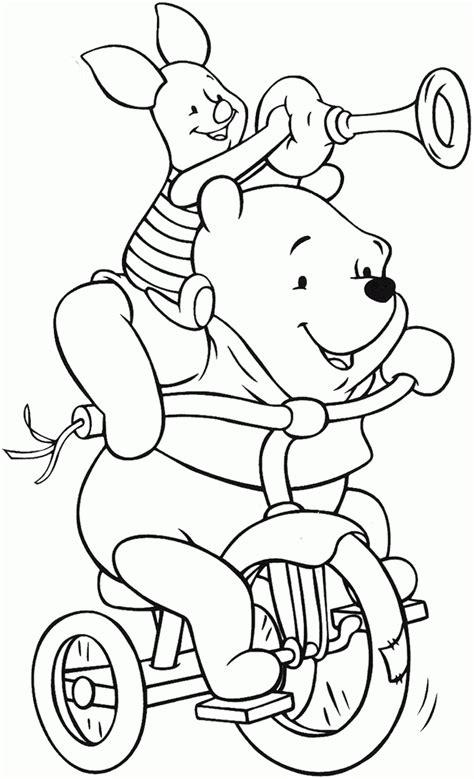 imagen de winnie pooh de navidad para colorear imagenes dibujos para colorear winnie poo y igor im 225 genes para pintar