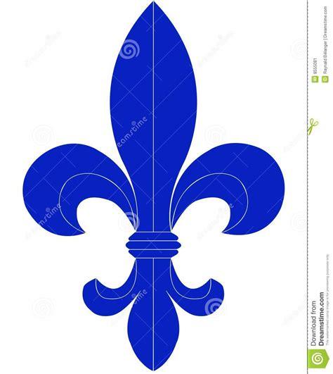 Acadian Floor Plans de fleur lis image stock image 8555081