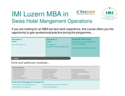 Mba In Hotel Industry webinar an mba in the hospitality industry a necessity