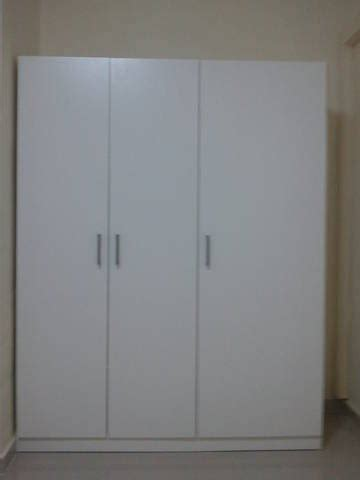 Wardrobe Sale Singapore by Used Ikea 3 Door Wardrobe Dombas Sold For Sale In Singapore Adpost Classifieds Gt Singapore