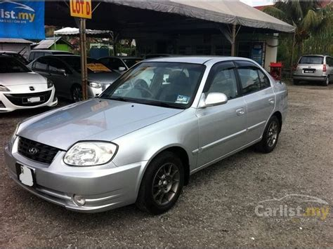car engine manuals 2005 hyundai accent regenerative braking hyundai accent 2005 l 1 5 in kuala lumpur manual sedan silver for rm 11 800 2388784 carlist my