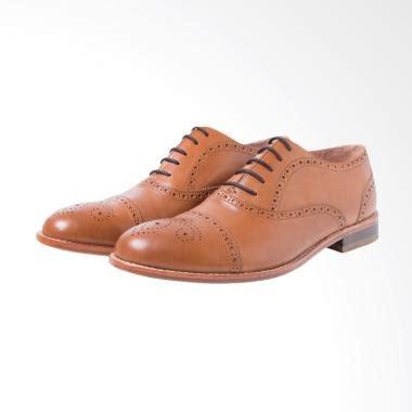Parapluie Arthur Sepatu Pria Brown jual sepatu formal pantofel pria keren harga menarik