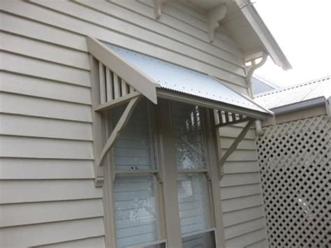 diy front door awning best 25 window awnings ideas on pinterest metal window