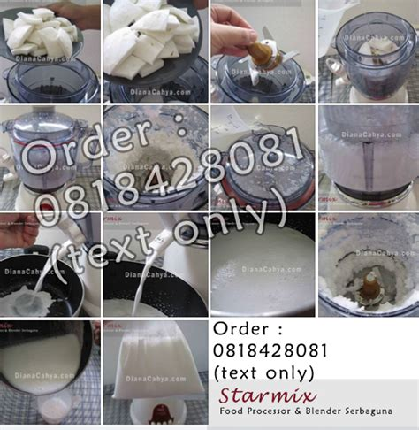 Knop Mixer Plastik starmix food processor serbaguna aka electric multi mixer emm dianacahya