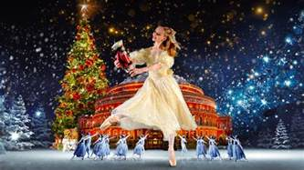 the nutcracker royal albert hall