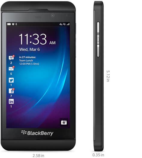 blackberry z10 thekongblog blackberry z10 photos specs
