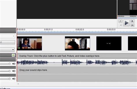 tutorial memotong video dengan videopad cara mengurangi durasi video atau memotong video