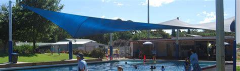 Tenda Membrane Warna Warni tenda membrane untuk kolam renang pesona membrane