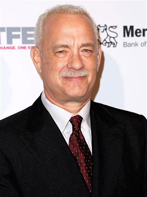 Hanks Tom Hanks by Tom Hanks On The Key To His Successful Marriage To