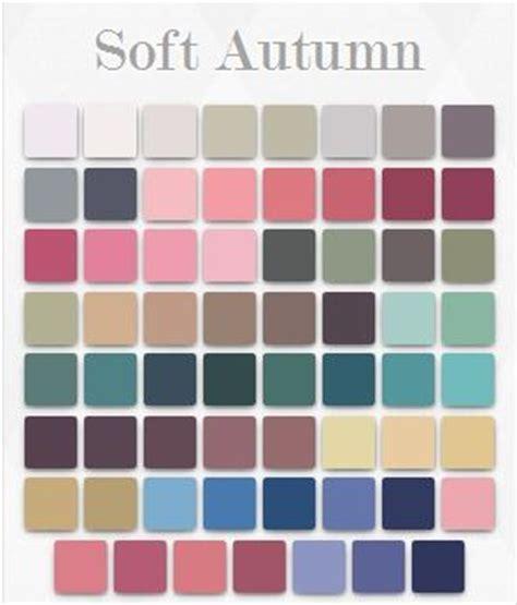 soft autumn color palette 17 best images about i m a soft autumn on soft