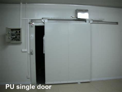 cold room sliding door hardware refrigeration sliding refrigeration doors