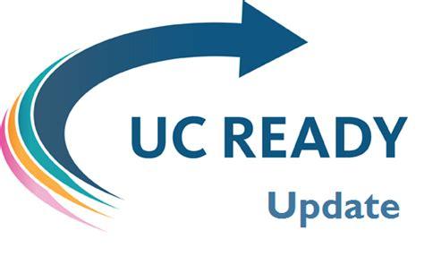 logo update uc ready enhancement update