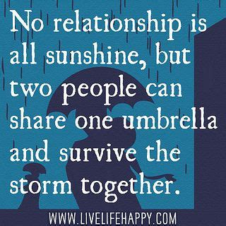 Do In Great Relationships by Great Relationship Quote Two Shall Become One