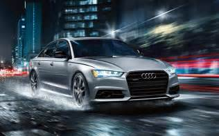 new 2018 audi a6 changes release date price and specs
