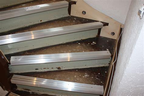 treppenrenovierung selber machen treppenrenovierung treppensanierung treppensanierung