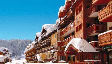1650 Shower Bath chalet coq de bruyere ski hotels courchevel france ski
