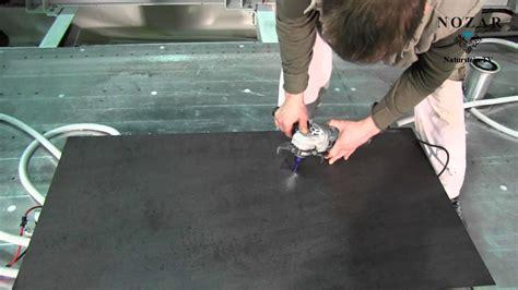keramik als arbeitsplatte s 228 bohren fr 228 sen kleben - Corian Bearbeiten