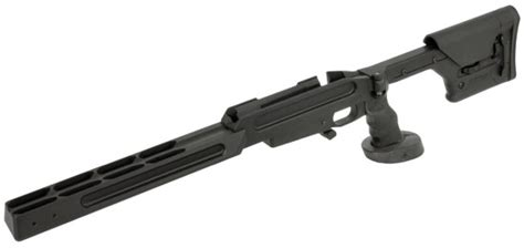 jp stock jp enterprises mor 07 chassis system review rifle bolts