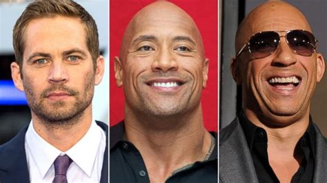 fast and furious actor cast hollywood s highest grossing stars include 3 fast