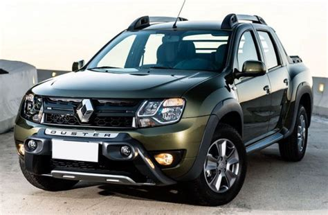 renault duster 2019 dacia duster pickup truck price specs 2018 2019 new