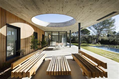 maison  pascual architecte archdaily