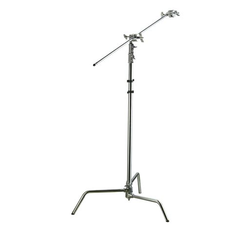 light stand professional light c stand and boom
