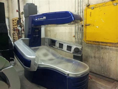 sunboard tanning bed uwe sunboard plus tanning bed