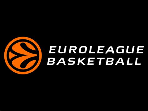Kaos Cliper Los Enggles New euroleague basketball logo fullcourt dk