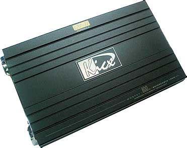 Power Lifier Kicx kicx kap 29