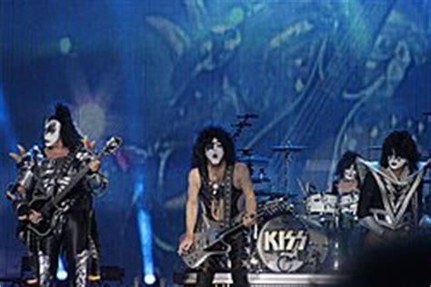 live kiss themes 2013年6月22日のコンサート