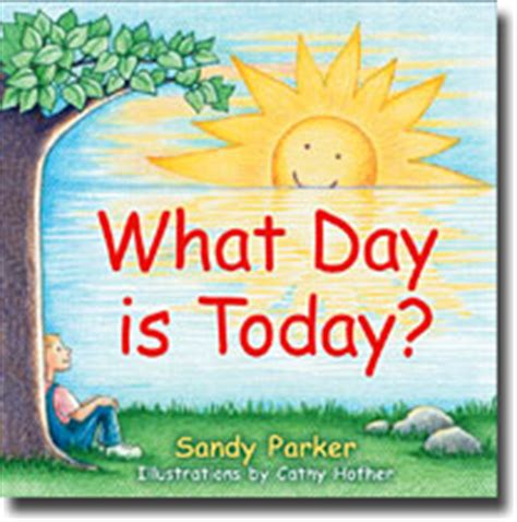 books what day is today