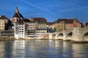 15 top tourist attractions in basel easy day trips