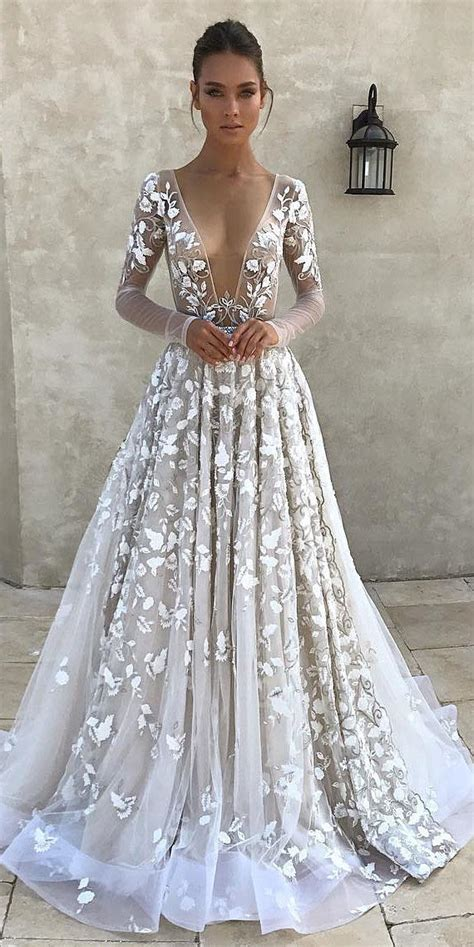 24 Top Wedding Dresses For Bride   Wedding Dresses Guide