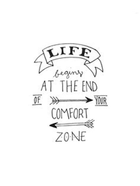 Definition Of Comfort Zone by 1000 Ideas About Comfort Zone On Quotes We